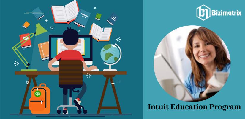 Intuit Education Program